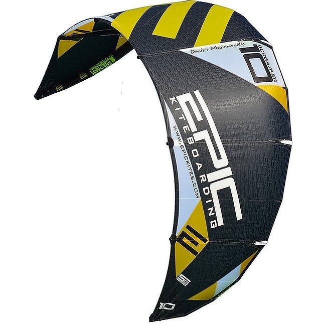5G Screamer 10 LTD