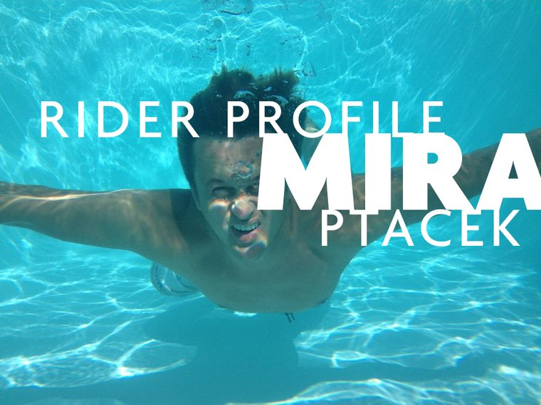 Rider Profile: Mira Ptacek