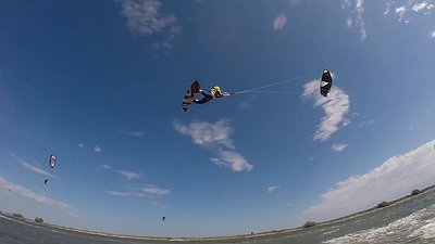 Epic kites - epic kites tour in s.france testing the 5g kites