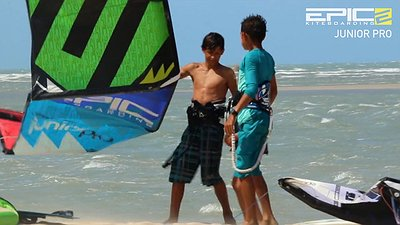 Epic kites - junior pro